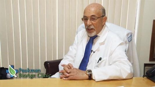 dr paukman